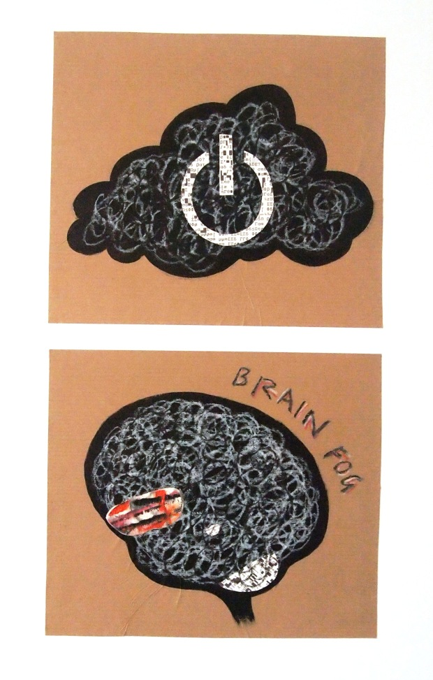 Brain clouds 2